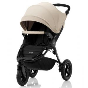 Britax Römer B-Motion 3 Plus с капором